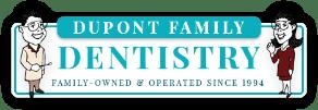 DuPont Family Dentistry logo